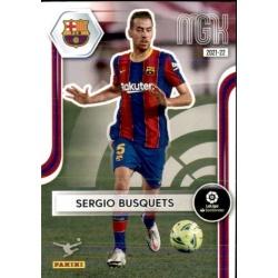 Sergio Busquets Barcelona 65