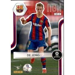 De Jong Barcelona 67
