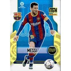 Messi MVP Barcelona 375