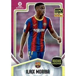 Ilaix Moriba Rookie Evolution Barcelona 390