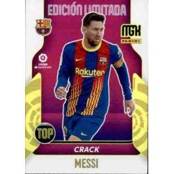 Messi Edición Limitada Barcelona