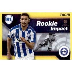 Tachi Rookie Impact Alavés 4