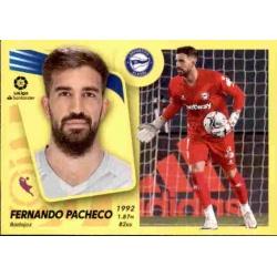 Fernando Pacheco Alavés 5
