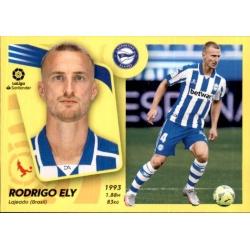 Rodrigo Ely Alavés 11