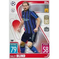 Daley Blind Ajax 3