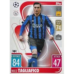 Nico Tagliafico Ajax 4