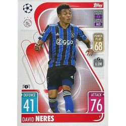 David Neres Ajax 6