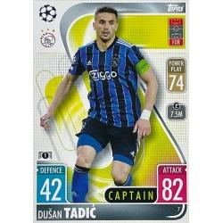 Dušan Tadić Ajax 7