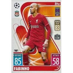 Fabinho Liverpool 55