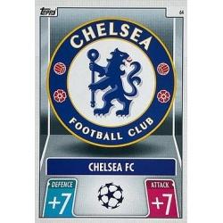 Escudo Chelsea 64