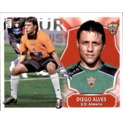 Diego Alves Almería