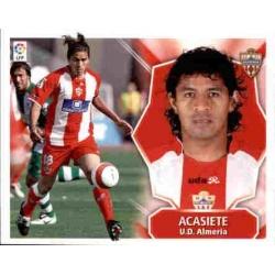 Acasiete Almería