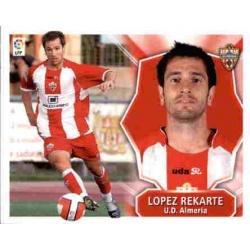 López Rekarte Baja Almería