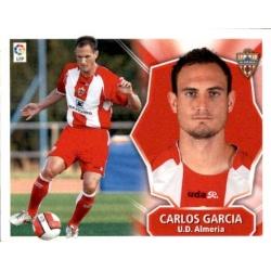 Carlos Garcia Almería