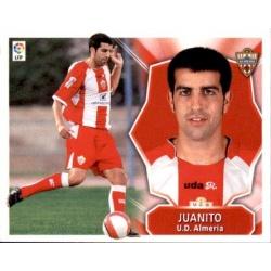 Juanito Almería