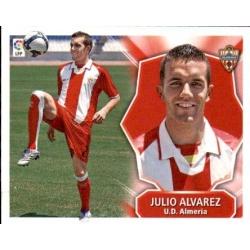 Julio Álvarez Almería