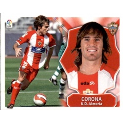 Corona Almería
