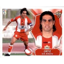 Ortiz Almería
