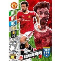 Bruno Fernandes Top Master Manchester United 3