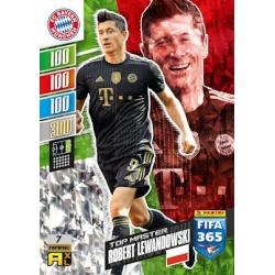 Robert Lewandowski Top Master FC Bayern München 7