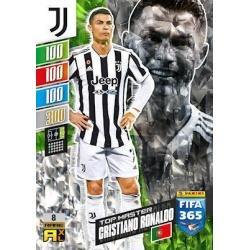 Cristiano Ronaldo Top Master Juventus 8