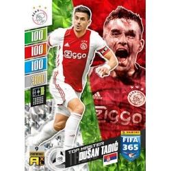 Dušan Tadić Top Master AFC Ajax 9