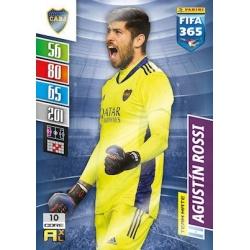 Agustin Rossi Boca Juniors 10