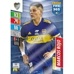 Marcos Rojo Boca Juniors 11