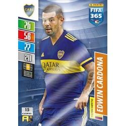Edwin Cardona Boca Juniors 15