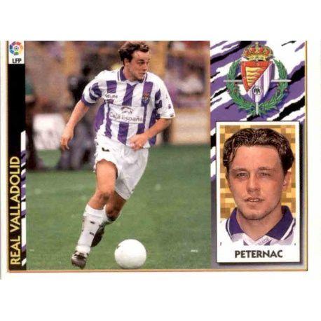 Stickers Online Peternac Valladolid Ediciones Este 97 98 dcba0f125c565