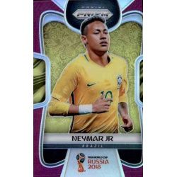 Neymar Prizm Purple 80/99