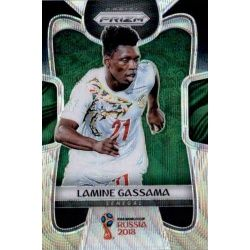Lamine Gassama Prizm BG Wave 279