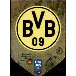 Emblem Borussia Dortmund 118
