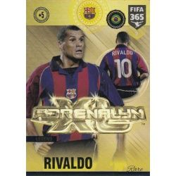 Rivaldo AXL Legend 2 FIFA 365 Adrenalyn XL