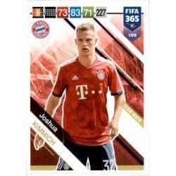 Joshua Kimmich Bayern München 109