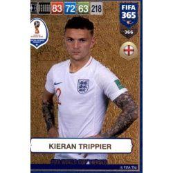 Kieran Trippier FIFA World Cup Heroes 366