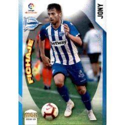 Jony Alavés 16