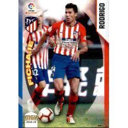 Rodrigo Atlético Madrid 65