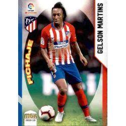 Gelson Martins Atlético Madrid 71