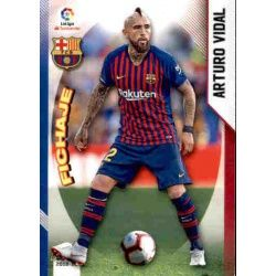 Arturo Vidal Barcelona 92