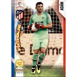 Adán Atlético Madrid 57 Bis