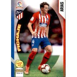 Arias Atlético Madrid 59 Bis