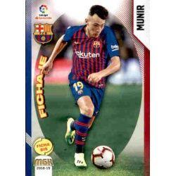 Munir Barcelona 102 Bis