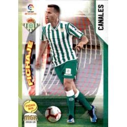 Canales Betis 121 Bis