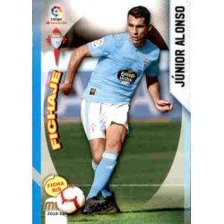 Junior Alonso Betis 143 Bis
