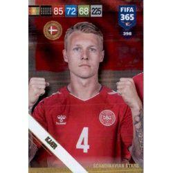Simon Kjær Scandinavian Stars 398Nordic Edition Fifa 365 2019