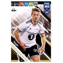 Vegar Eggen Hedenstad Rosenborg BK 415