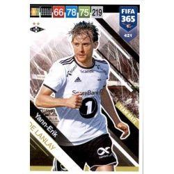 Yann-Erik de Lanlay Rosenborg BK 421