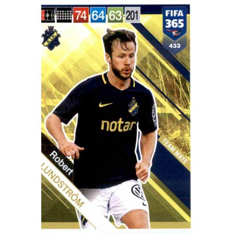 Buy Online Robert Lundstr 246 M Panini Fifa 365 Nordic Edition
