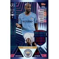 Vincent Kompany Limited Edition LE2